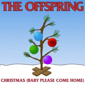 The Offspring Christmas Baby