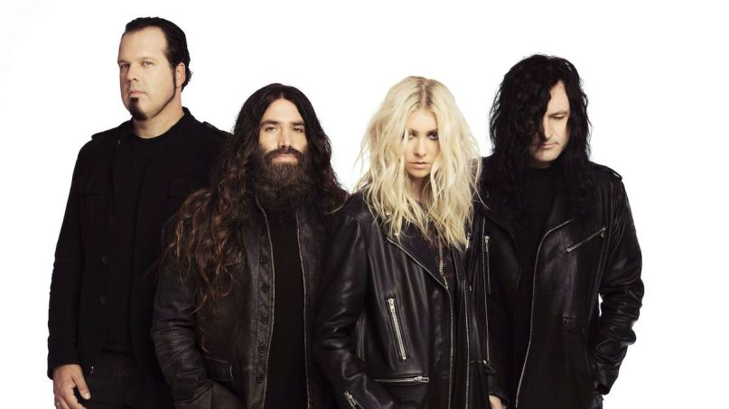 The Pretty Reckless Soundgarden