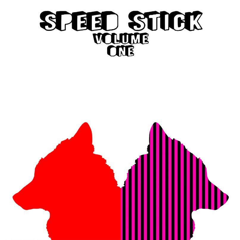 Volume One by Speed Stick album artwork cover art