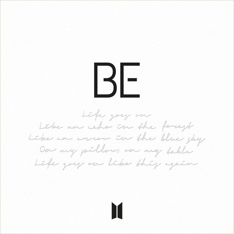 BTS BE Comforts Listeners with the Hopeful Message That Life Goes On: Review