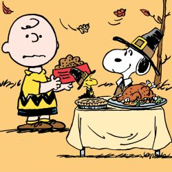 This Network Saved the Charlie Brown Holiday Specials