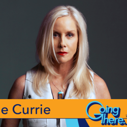 Going There with Cherie Currie