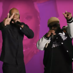 common black thought fallon say peace new song single performance jimmy fallon watch stream