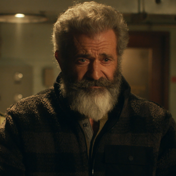 Fatman Is Another Lump of Coal for Mel Gibson: Review