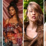 Grammy 2021 nominees: Phoebe Bridgers, Beyoncé, Fiona Apple, and Taylor Swift