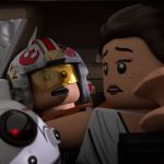 lego star wars holiday special disney plus trailer