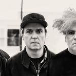 Melvins 1983 New Album