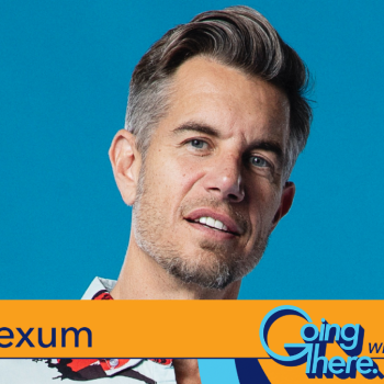 311's Nick Hexum on Living with Anxiety