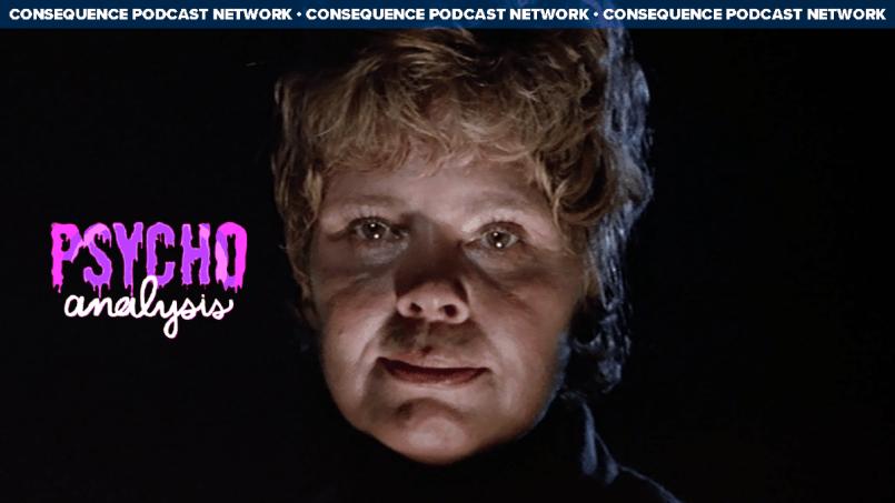Psychoanalysis - Friday the 13th