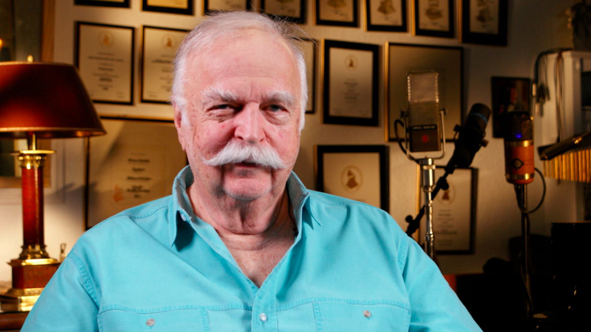 R.I.P. Bruce Swedien, Grammy-winning engineer of Michael Jackson albums dead at 86