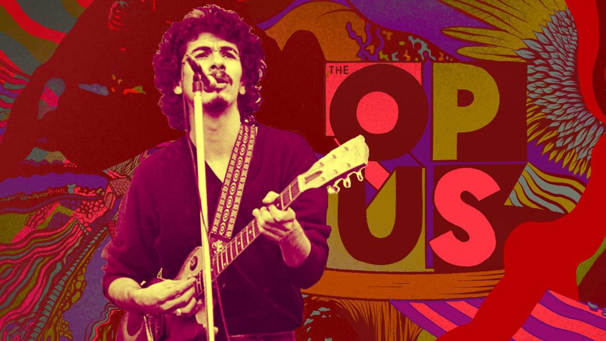 Santana's Abraxas Still Casts a Mystical Spell Half a Century Later: Review