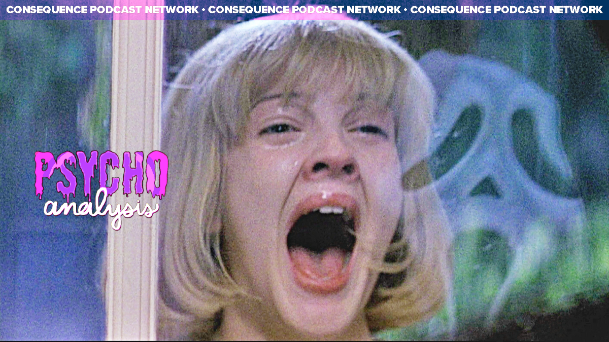 We Are Thankful for Wes Craven's Scream | Podcast