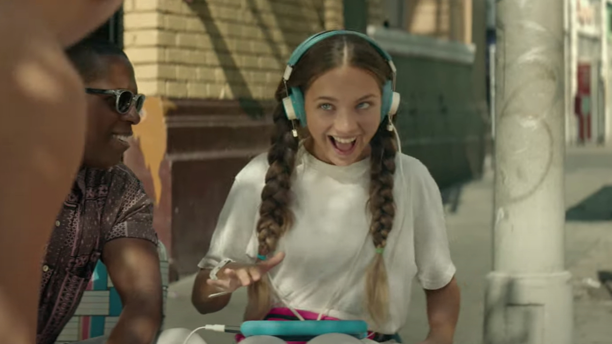Sia Criticized for Casting Maddie Ziegler as Autistic Lead in New Movie    Consequence of Sound