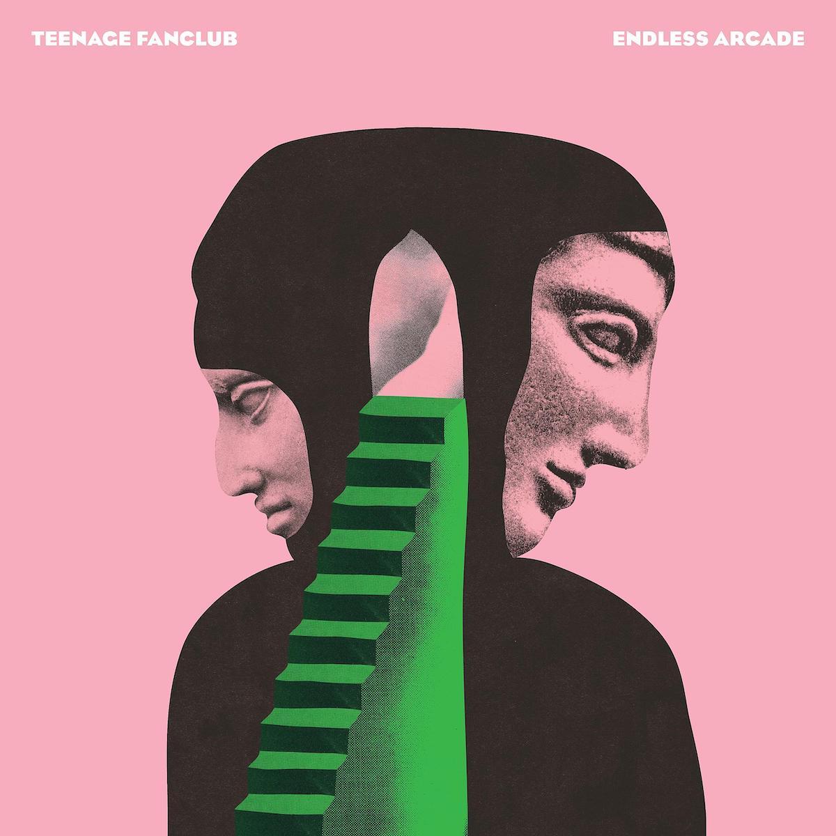 Teenage Fanclub Announce New Album Endless Arcade, Share Home: Stream