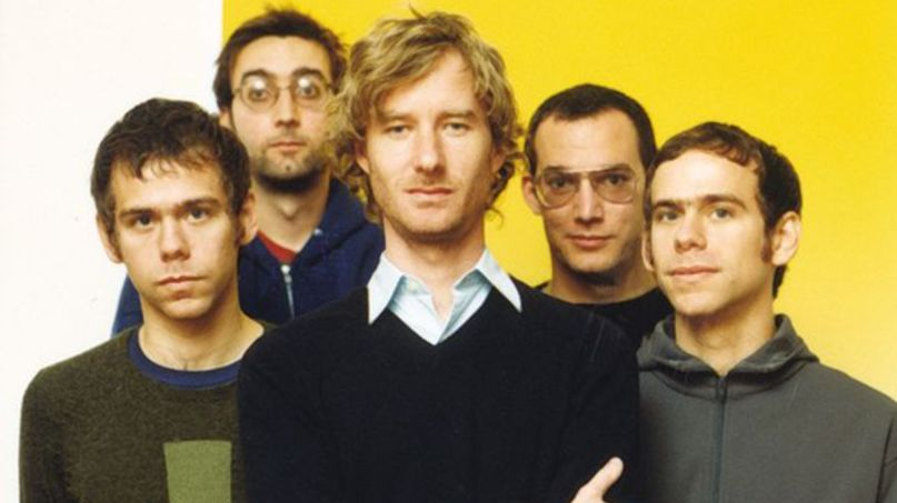 the national debut album sad songs for dirty lovers cherry tree ep reissue 20th anniversary