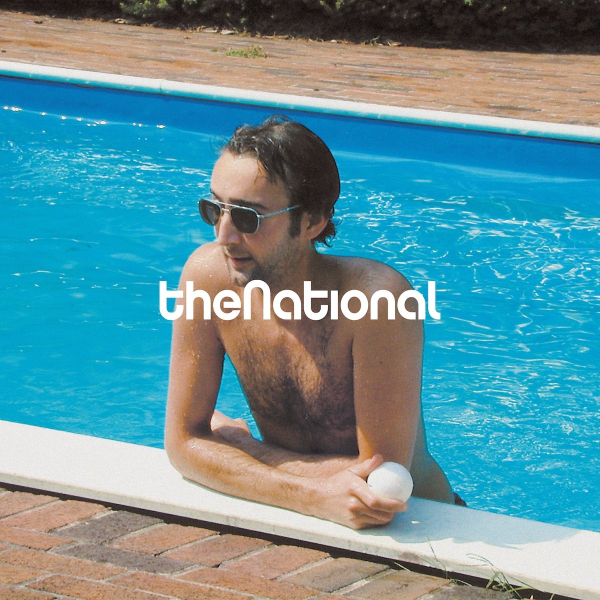 the national self-titled debut reissue