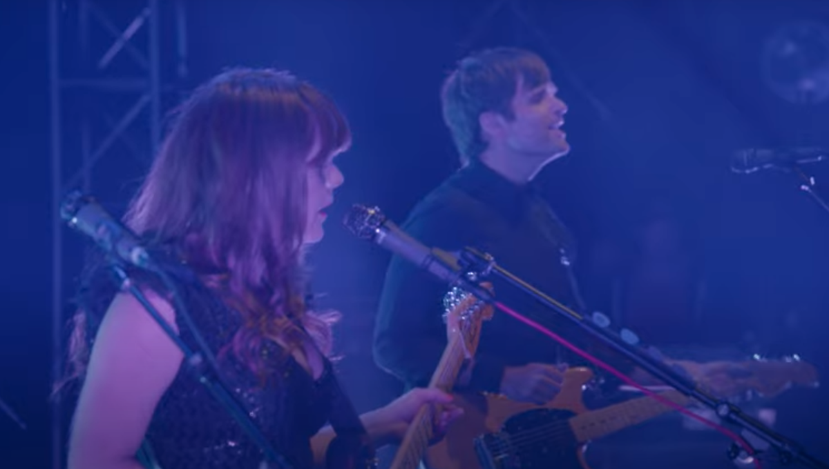 The Postal Service S Live Album Everything Will Change To Receive Digital Release Consequence Of Sound