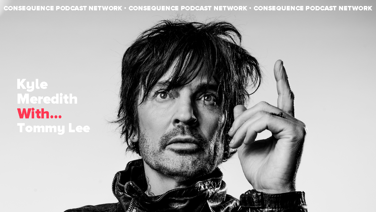 Tommy Lee on How Hip-Hop Fits Into His Songwriting