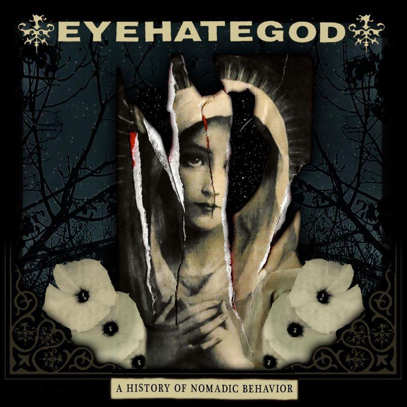 unnamed 31 Eyehategod Announce New Album A History of Nomadic Behavior