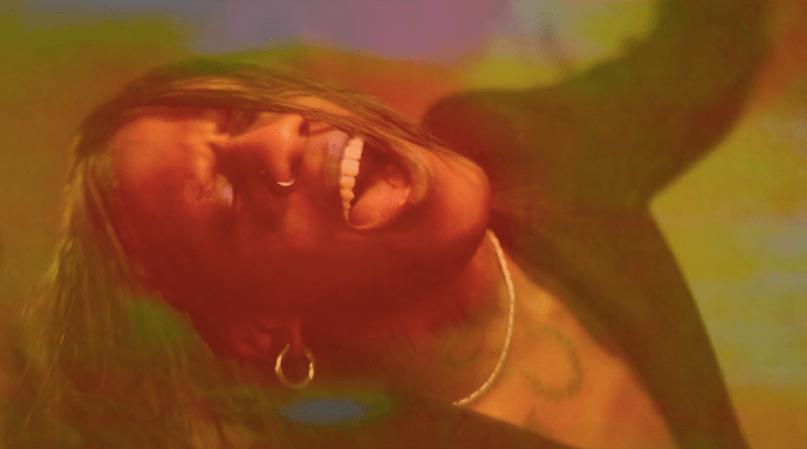yves tumor kerosene! new music video watch stream