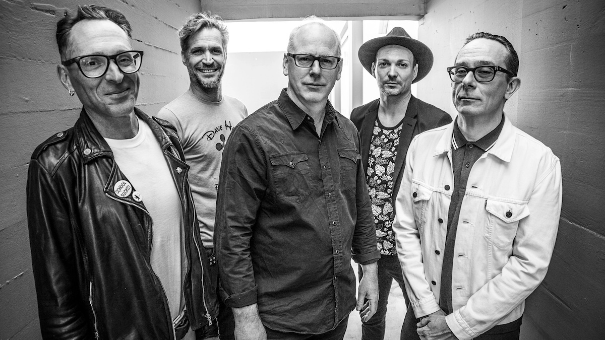 """Bad Religion announce four-part """"Decades"""" performance streaming series"""