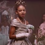 Blue Ivy Brown Skinned Girl video