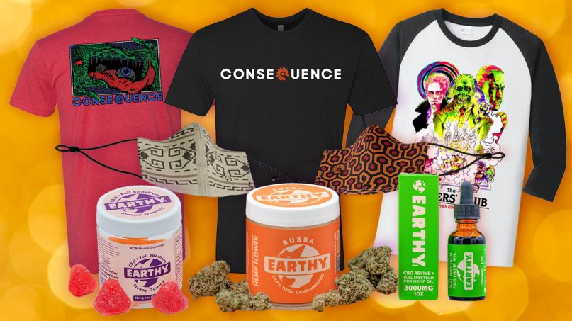 Consequence store holiday gift bundles