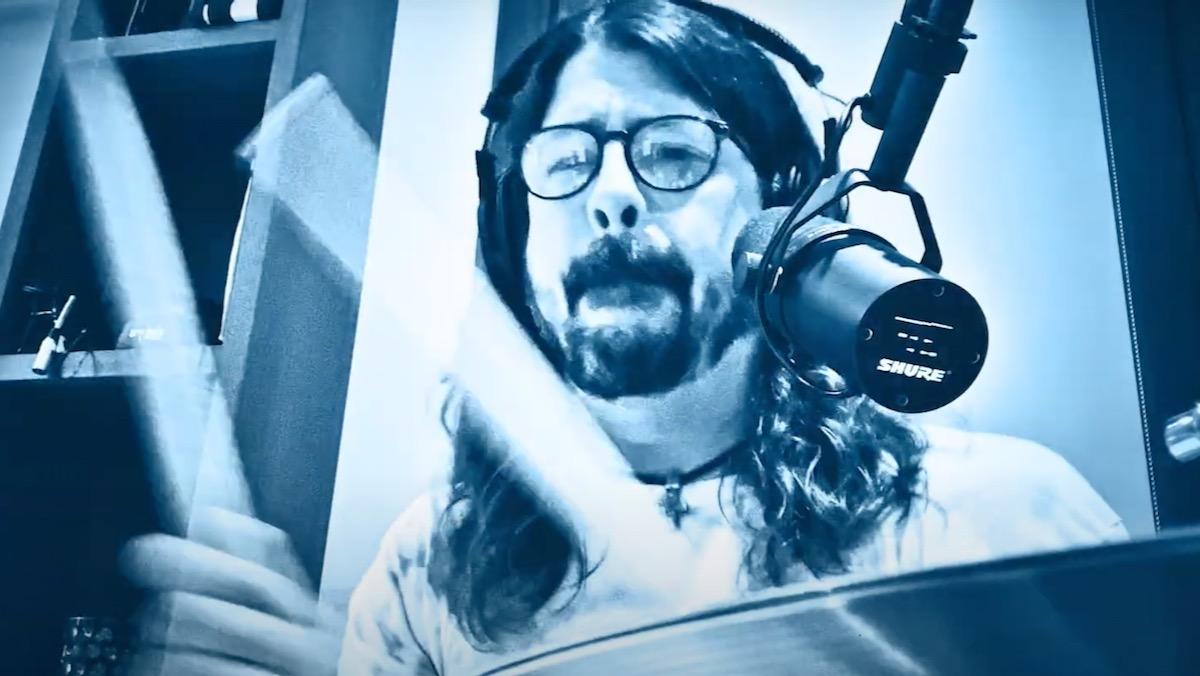 Дэйв Грол и Грег Курстин каверы на песню The Knack «Frustrated»: Watch
