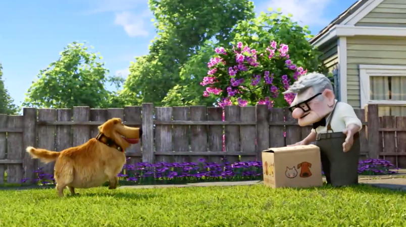 Dug Days (Disney Pixar)