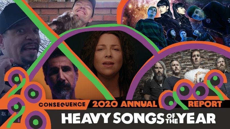 Top Heavy Songs 2020