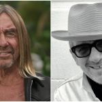 "Iggy Pop Covers Elvis Costello's ""No Flag"""