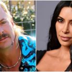 Joe Exotic Asks Kim Kardashian to help with presdiential pardon