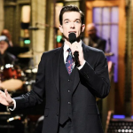 John Mulaney snl secret service donald trump file saturday night live monologue