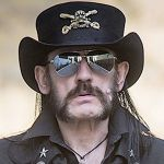 Lemmy Kilmister Coolest Man on Earth