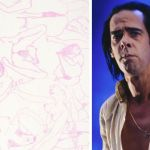 Nick Cave wallpaper