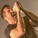 Nine Inch Nails Trent Reznor Rock Hall