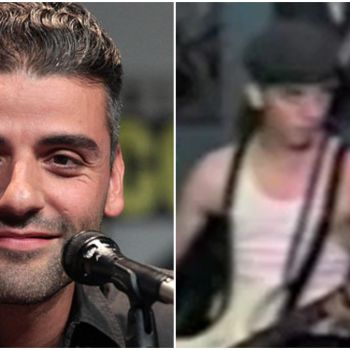 Oscar Isaac Played In Ska Bands Before He Was Famous