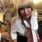 Robert Fripp and Toyah Wilcox Covers