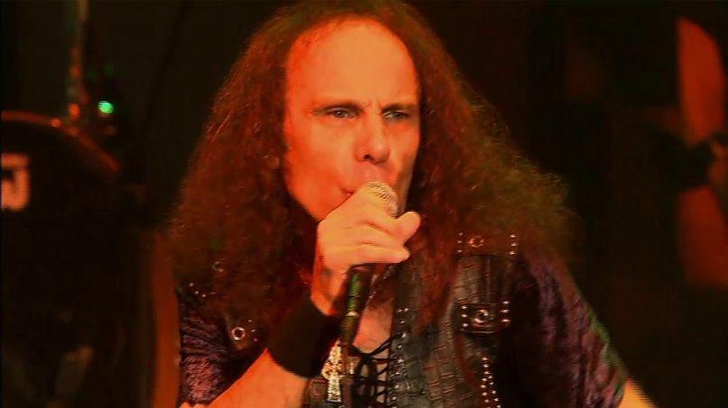 Dio Live Album Reissue Series