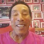 Smokey Robinson Chanukah Cameo Hanukkah video, photo via Twitter