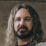 As I Lay Dying's Tim Lambesis Suffers Burns
