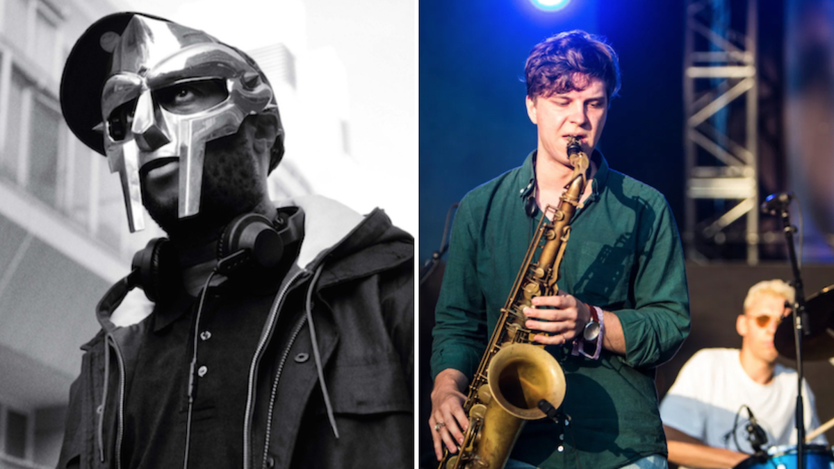 """MF DOOM and BADBADNOTGOOD join forces on new song """"The Chocolate Conquistadors"""": Stream"""