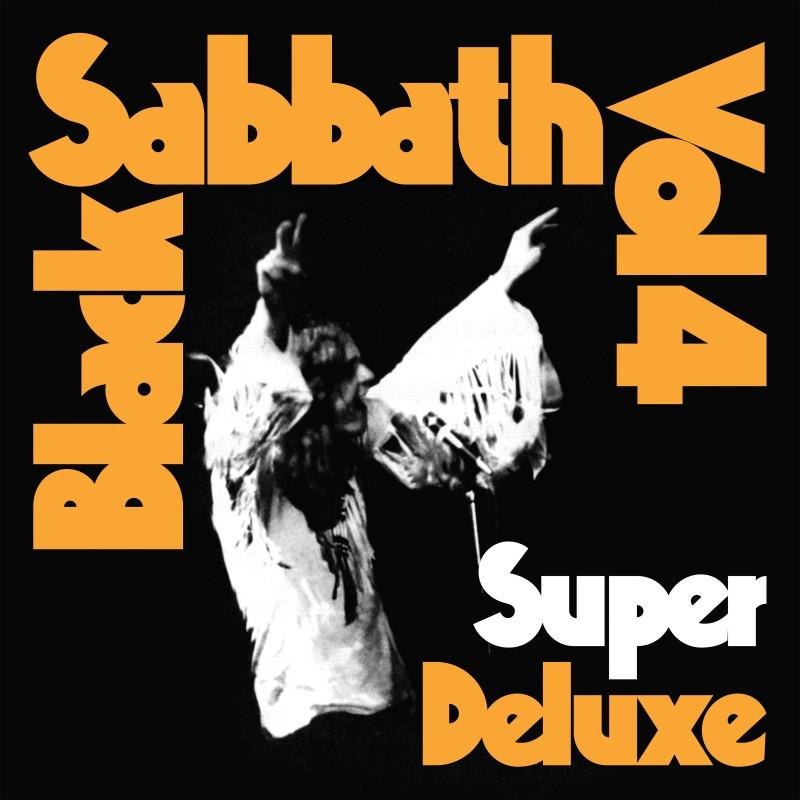 blacksabbath vol4 99257  1 1 Black Sabbaths Vol. 4 to Get Expanded Deluxe Edition Reissue