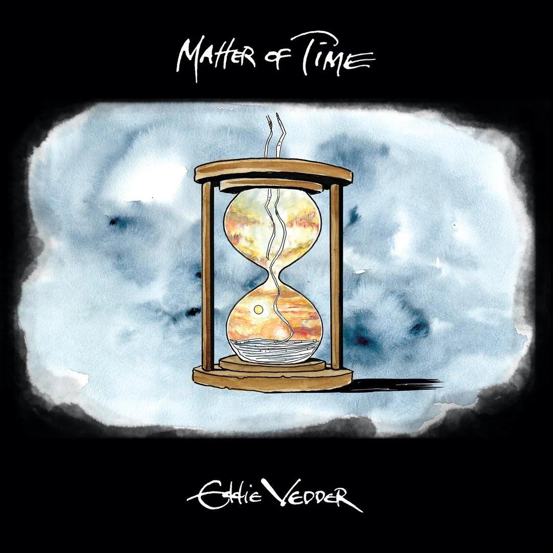 eddie vedder matter of time ep expanded single