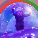 The Flaming Lips' Wayne Coyne