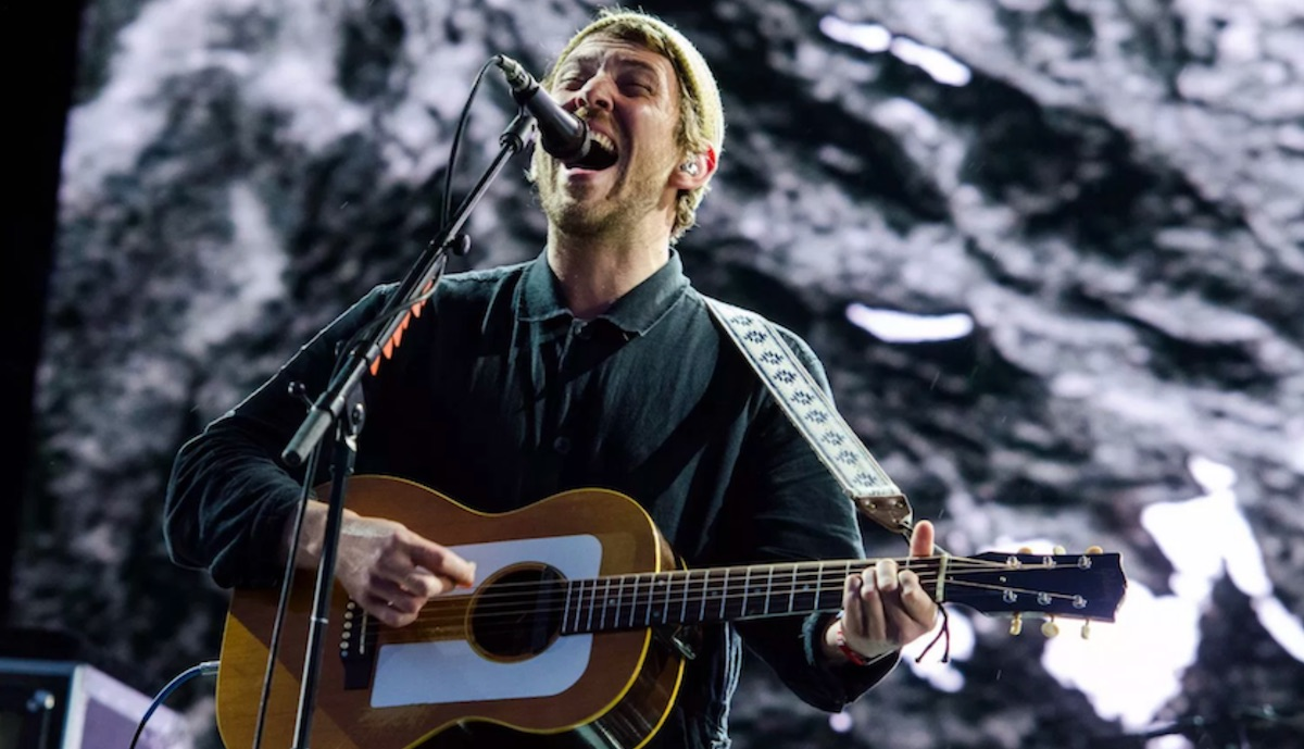 """Fleet Foxes announce virtual concert """"A Very Lonely Solstice Livestream"""""""