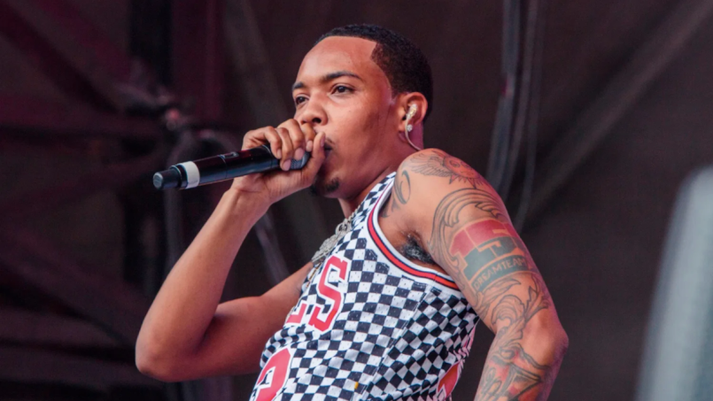 g herbo fraud designer puppies private jets vacation identity theft $1.5 million