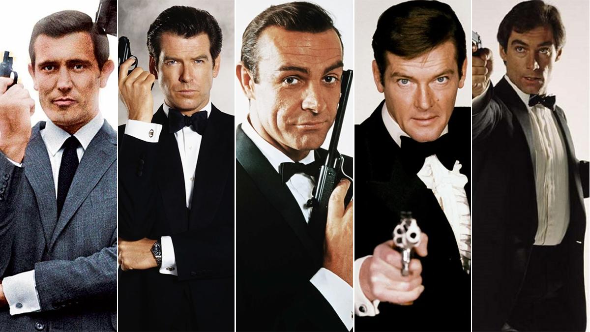 James Bond Octopusi Stream