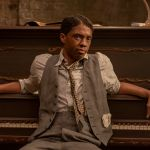 Ma Rainey's Black Bottom (Netflix)