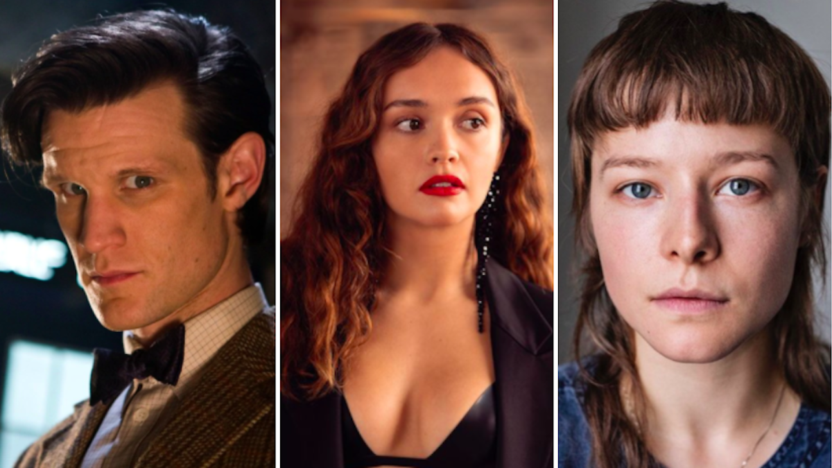 Game Of Thrones Prequel Casts Matt Smith Olivia Cooke Emma D Arcy Consequence Of Sound